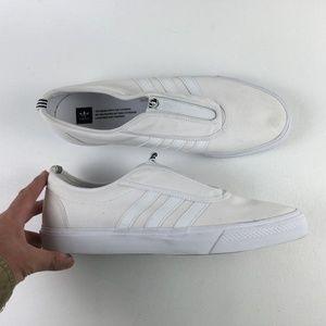 Adidas White Adi Ease Kung Fu A5515700